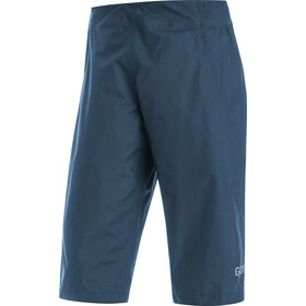 GORE WEAR C5 Gore-Tex Paclite Trail Shorts deep water blue